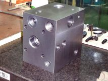 建設機械用ブロック/マニホールド